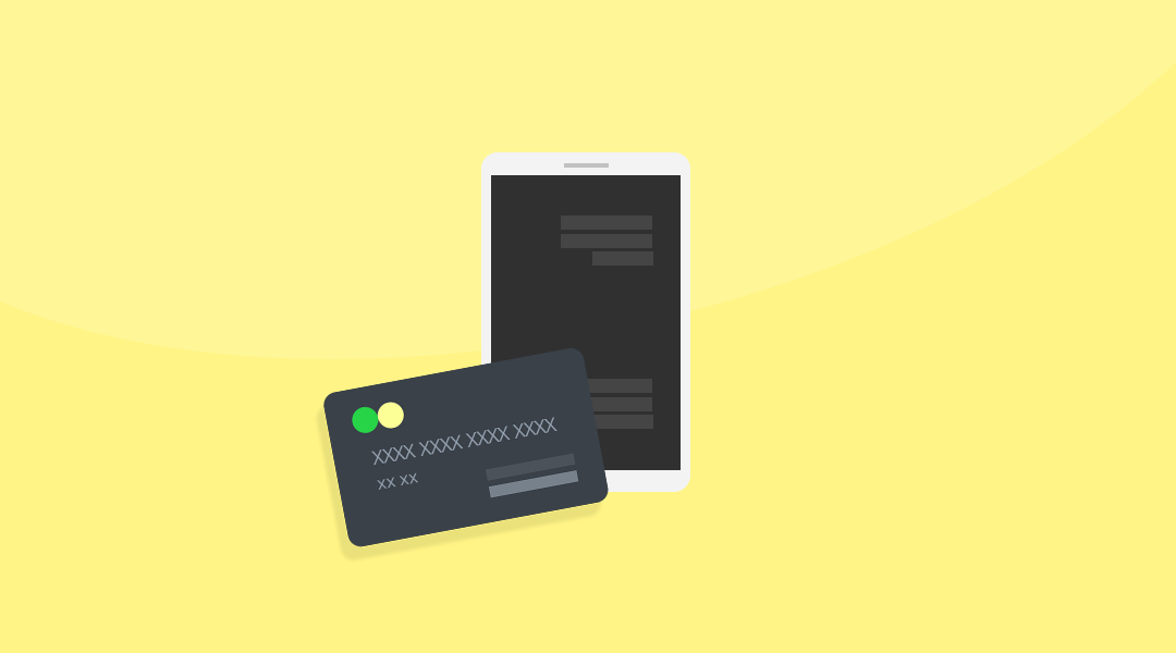 How to accept mobile app payments on stripe