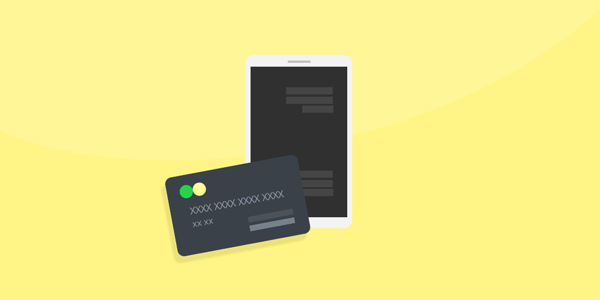 How to Accept Mobile Credit Card Payments on Stripe