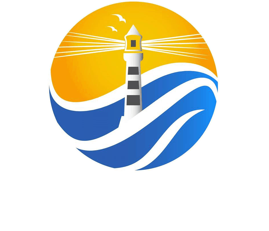 Harbour Lights Campsite Logo
