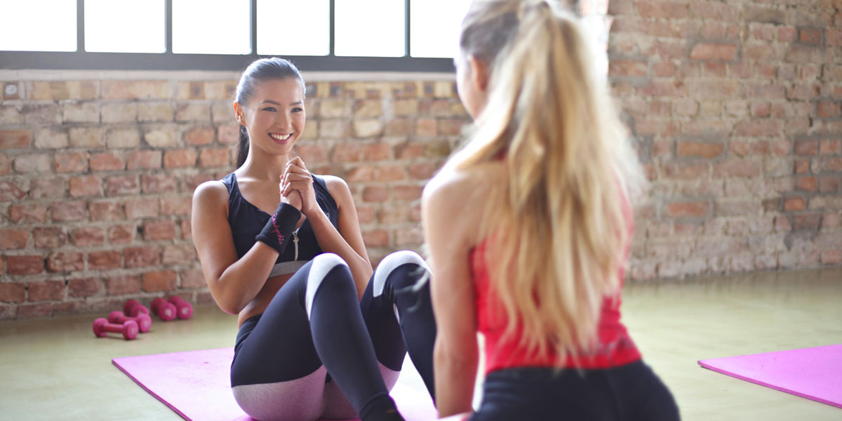Everything you need to know to start a personal training business