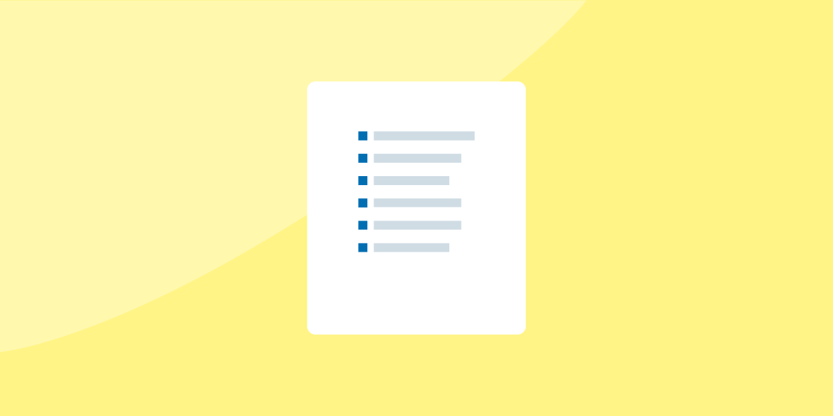 Free resources for contractors: Invoice templates
